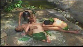 หนังโป้ไทยออนไลน์ เรื่อง ทาซาน เวอชั่น 3 เสียวชิบหายกับการดูควยเย็ดหีจริงๆ แสดงจริง