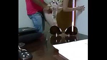 แอบเย็ดกับแม่บ้านเสียงไทย มาเย็ดถึงในห้องน้ำทำงานแบบ ลับๆ ลับโคตรๆ thai ro89 xnxx