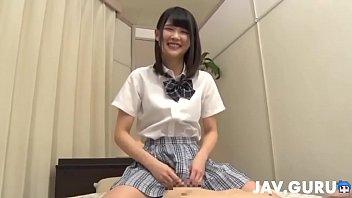 นักเรียนโตเกียวขย่มดีรับประกัน TEEN18++ หนังโป๊เอวีแนววัยรุ่นลองเสียว หัดเย็ดแปปเดียวเป็นงานร่อนหีขั้นเซียน