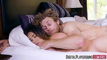 หนังโป๊เย็ดหีเพื่อน เมาเอากันเสร็จตื่นมายังเงี่ยนควยอยู่ขอเบิ้ลหีสวยอีกรอบนะ pornxxx