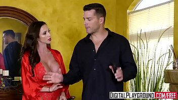 XXX Porn หนังโป๊เย็ดคนสวยนอกบ้าน ใส่กันในโรงรถซาดิสต์ดีจังชอบเลย