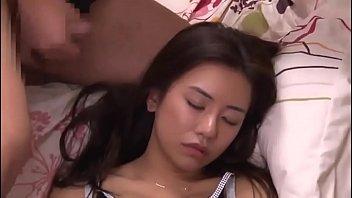 วางยาเย็ดน้องสาว JAVxxx หนังโป๊สุดหื่นแนวลักหลับ เด็กญี่ปุ่นหน้าตาดีโดนกระเด้าร่องหีแบบไม่สมยอม
