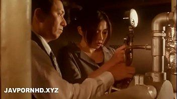 หนังผู้ใหญ่ญี่ปุ่น JAVhd สาวชาวบ้านโดนเย็ดจนกลายเป็นอีร่าน ได้ครางเงี่ยนสมใจ เอาควยกระแทกเข้าร่องหี ร้องเงี่ยนเสียงดังฟังชัด