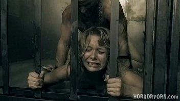 ดูโป๊โรคจิตแอบหลอน HORRORPORN หนังเอ็กซาดิสม์มันลากไปเย็ด ปีศาจจากนรกจับหญิงแหกหีกระแทก ข่มขืนหีจนร้องไห้ อ้อนให้หยุดก็ไม่เลิกเย็ด