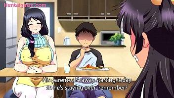 การ์ตูนโป้แม่เลี้ยงนมตูม Japanese Hentai ใหญ่น่าเย็ดทำเอาลูกชายควยตั้ง เห็นละอยากไม่ต้องอดใจ ฝึกเย็ดกับแม่ก่อนไปเย็ดวัยรุ่นเดียวกัน