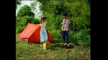 หนังอาไทย R18+ THAI อาถรรพ์น้ำมันพราย หยอดให้คนรักคนหลง เพิ่มความเงี่ยนปลุกราคะ เย็ดในป่ากันเสียงลั่น เต๊นท์สั่นเอากันเสียวหี